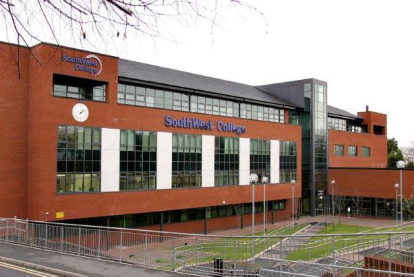 IKE Institute Northern Ireland